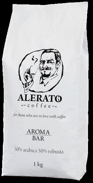 ALERATO AROMA BAR 1 KG