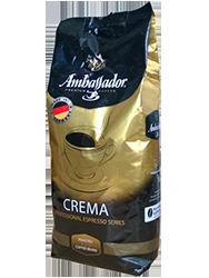 AMBASSADOR CREMA 1 KG