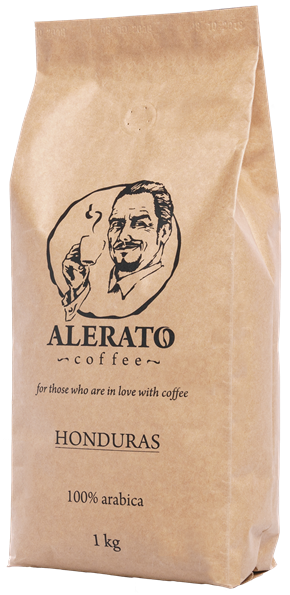 ALERATO HONDURAS 1 KG