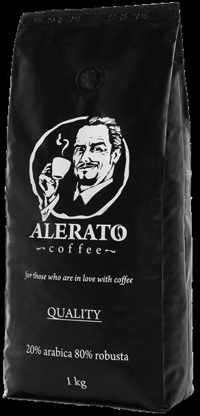 ALERATO QUALITY 1 KG