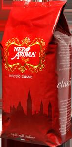 NERO AROMA CLASSIC 1 KG