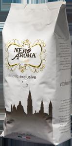 NERO AROMA EXCLUSIVE 1 KG