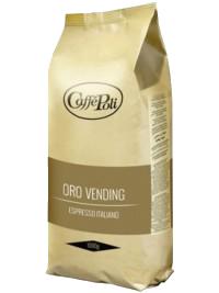 CAFFE POLI ORO VENDING 1 KG