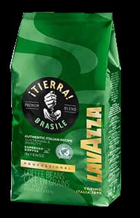 Lavazza Tierra Brazil