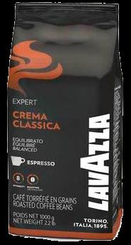 LAVAZZA CREMA CLASSICA EXPERT
